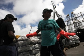 Revista Puerto - Buscan que más poteros puedan operar desde Mar del Plata