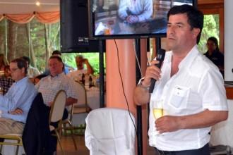 Jorge Frías.