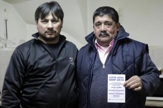 Revista Puerto - Elecciones en el SOIP Lista Azul