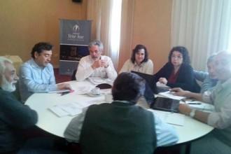 Revista Puerto - La UTN participó en taller FAO sobre Investigación Pesquera