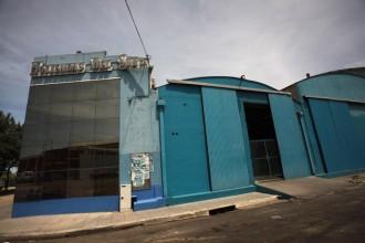 Revista Puerto - Moliendas del Sur desamparada