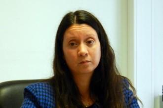 Marcela Pérez Bogado, la jueza que ordenó detener a funcionarios,