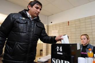 Cristina Ledesma y una aplastante victoria en las elecciones del SOIP.