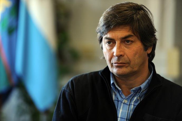 Marcelo Scagliola,  gerente de Calidad de OSSE.