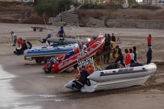 Revista Puerto - Dos ciudades crean el Registro de pescadores artesanales