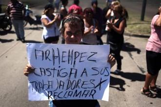 Revista Puerto - En Arhehpez no alcanza con la intervención de la Municipalidad