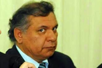 Héctor Amado Rojas, subsecretario de Pesca de Chubut.