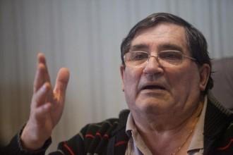 Antonio Carrasco, titular de la harinera Moliendas del Sur.