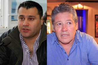 Los abogados de Otero y Aleua rechazaron la oferta del  gobierno chubutense.