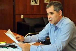 Ministro de Asuntos Agrarios de Buenos Aires, Alejandro Rodríguez.