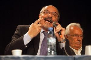 Carlos Tomada, ministro de Trabajo de la Nación.