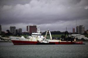 Se estima que no habrá mayores cambios en los coeficientes de conversión de la flota congeladora.