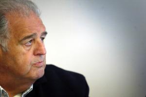 Oscar Fortunato. El flamante consejero por Buenos Aires impone su agenda en el CFP.