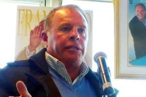 Omar Suárez, secretario General del SOMU.