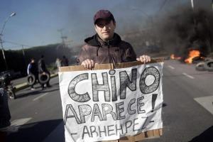 Revista Puerto - En Arhehpez la desunión de los trabajadores jaquea cualquier proyecto