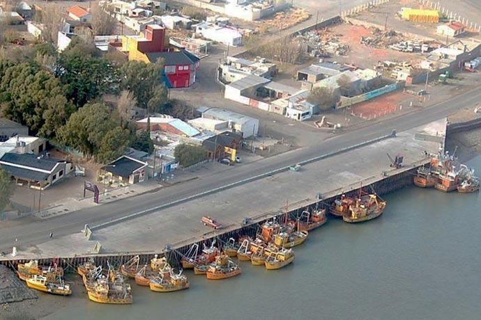 Revista Puerto - En Chubut los artesanales reclaman una zona exclusiva