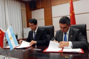 Revista Puerto - Se tratará en el CFP el ingreso de barcos chinos