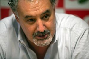 Alfredo Lazzeretti.