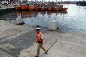 Revista Puerto - Agreden y amenazan al gerente de Maersk en Mar del Plata