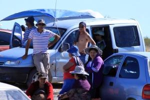 Revista Puerto - Madryn sitiada por conflicto de Alpesca