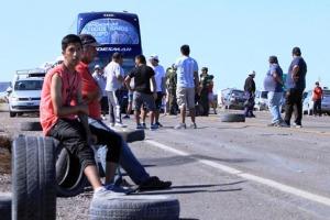 Revista Puerto - Tregua hasta el martes en el conflicto de Alpesca