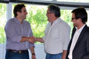 El Gobierno intimó a la empresa de López Barillari.
