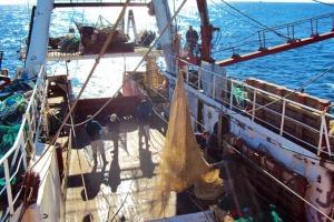 Revista Puerto - Incierto inicio de la prospección en Chubut